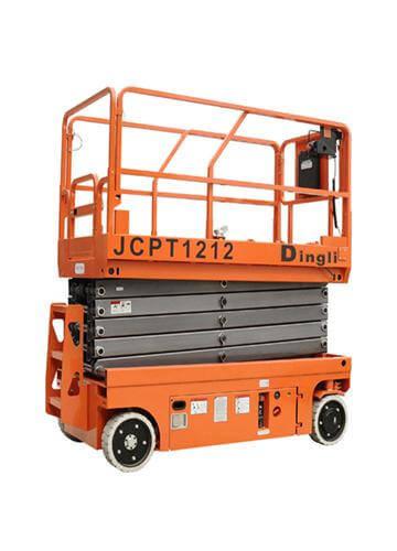 Dingli  JCPT 1212 HD