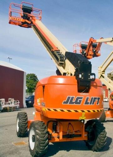 jlg-660sj