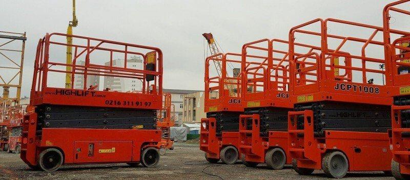 Highlift-Dingli-JCPT-1008 -