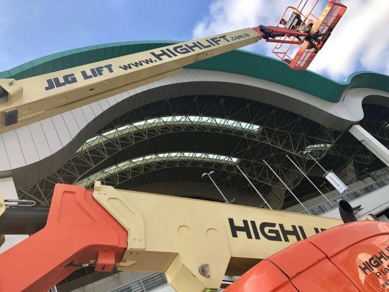 Highlift-JLG
