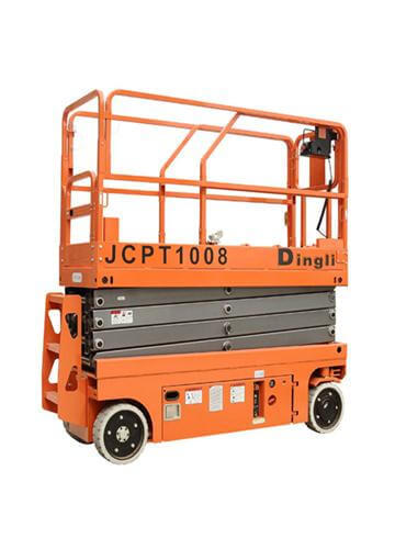 Dingli JCPT 1008 HD